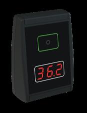CSS-A13溫度感測器