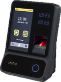 CSS-V25 Smart Face Recognition Terminal