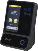 CSS-V15 Smart Face Recognition Terminal
