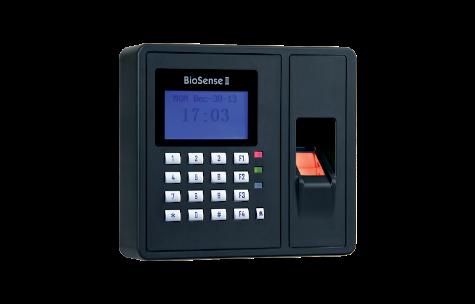 BioSense II Fingerprint Access Control Terminal