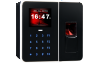 BioSense III-T Fingerprint Access Control System