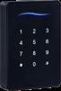 WR-M7 / TWR-M7 Proximity Access Control Reader