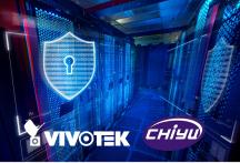 晶睿通訊聯手七友科技,雙強推出智慧門禁安防影像解決方案