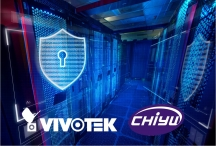 VIVOTEK Partners with Chiyu Technology for the New Integrated Access Control and IP Surveillance Solution