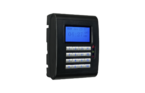 BFMINIW RFID Security Access Control System