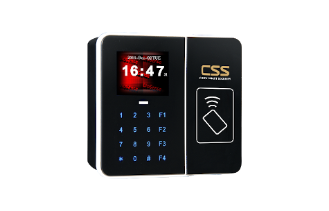 CSS-800 Fingerprint Access Controller