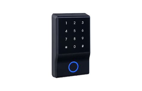 CSS-R11 RFID Security Access Control System