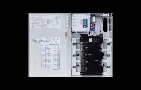 SEMAC D1/D2/D4 Door Access Control Panel