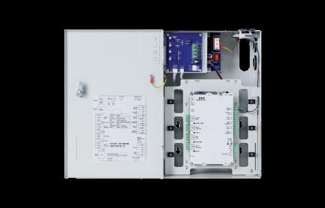 SEMAC S2 Access Control Panel
