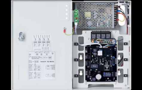 樓層控制主機 SEMAC-S3V3