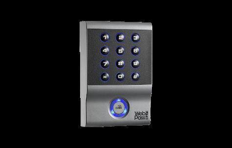 WebPass-Lite Proximity Access Control Reader