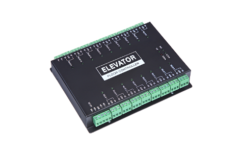 BF-333 16 Outputs Relay Box