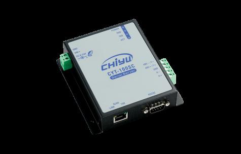 CYT-100SC Serial Ethernet Converter
