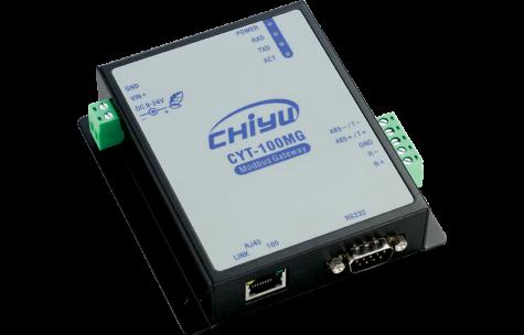 CYT-100MG Modbus Gateway based on Modbus International Standard