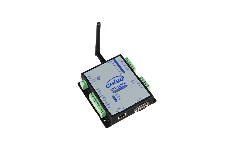 CYT-133GC Serial to IP Converter