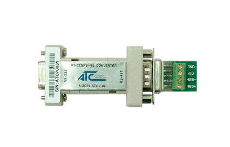 ATC-106 RSerial to IP Converter
