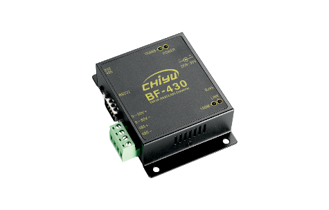 BF430 Serial to IP Converter