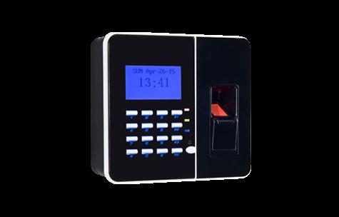 Biosense III-N200 Fingerprint Access Control System