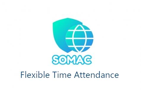 SOMAC Flexible Time Attendance